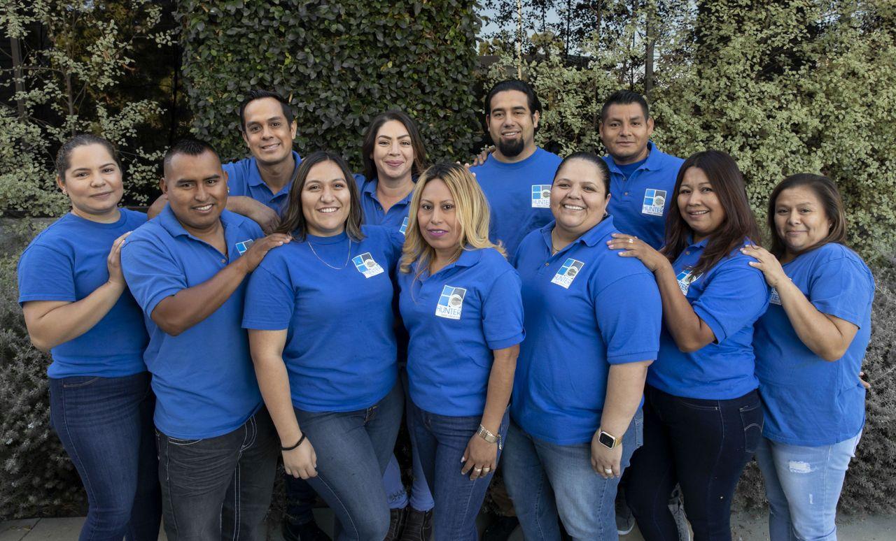 Field Leadership Team