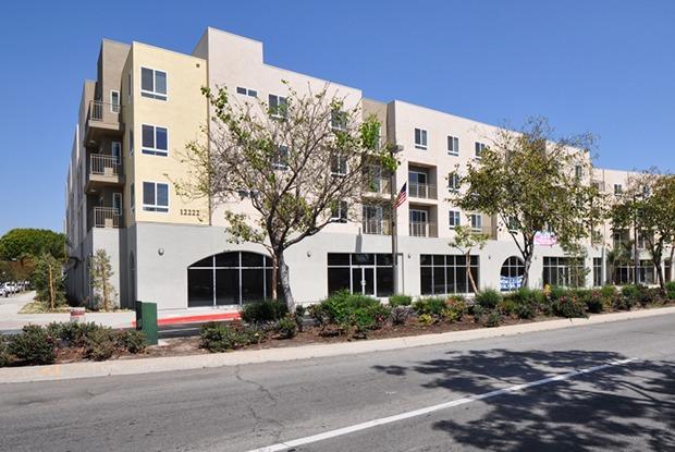 Hollydale Senior Living Apartments