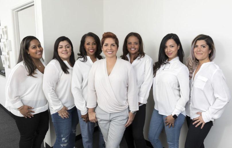 Administrative Leadership Team